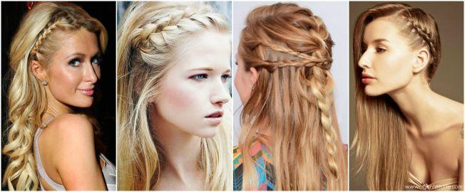 tranças no cabelo tendencia 2015