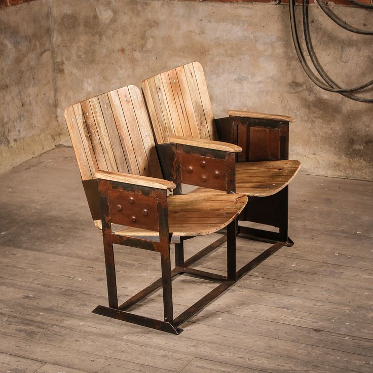 The Glencoe Cinema Chairs Are The Perfect Example Of Furniture That Is  Designed To Create A