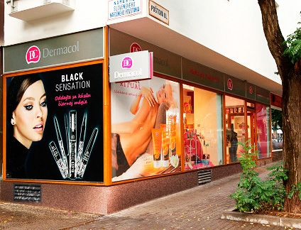 Otevíráme prodejnu v Bratislavě! #DermacolSK #Dermacol #prodejna #Bratislava #Blava #kozmetika #kosmetika #DermacolSK #DermacolOfficial