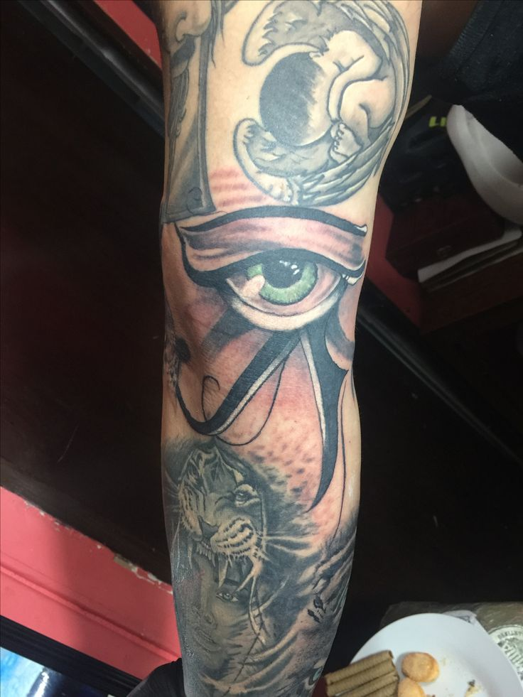 Ojo Horus -