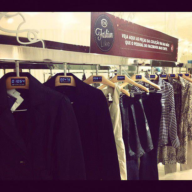 Fashionlike di C: lezioni di social marketing dal Brasile