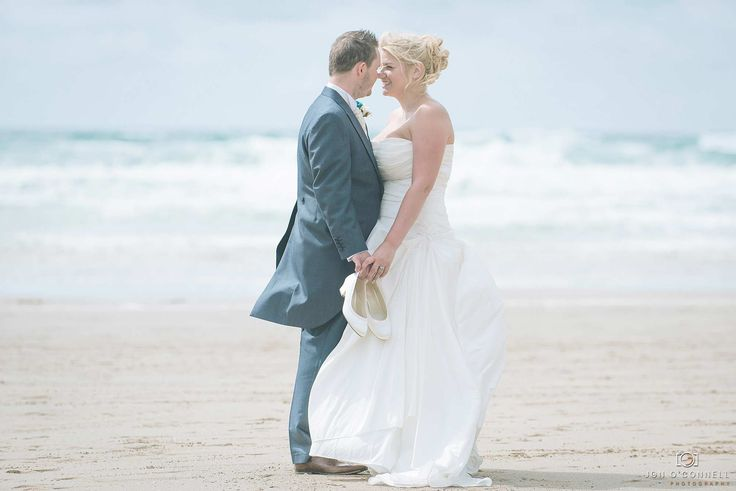 Blue Bar Porthtowan Beach Wedding by Jon O'Connell Photography - Wedding Photographer Cornwall http://www.jonoconnellphotography.co.uk/wedding-photographer-cornwall/