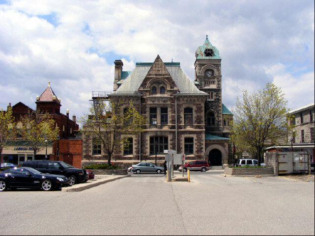 Cambridge, Ontario   Waterloo Region.