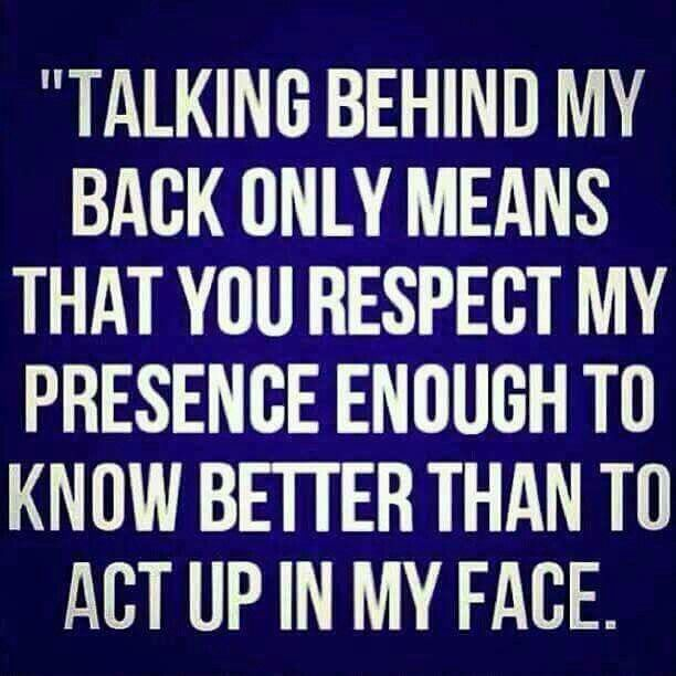 Yep....it's a small small world.  I'm sure some would die to know what gets back to us  Keep talking BF
