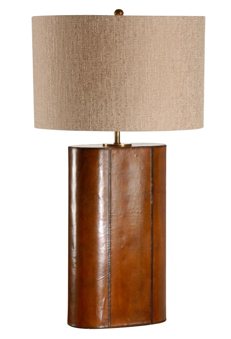 Best 25 frederick cooper ideas on pinterest building facade frederick cooper 65347 stitched leather oval base table lamp geotapseo Image collections