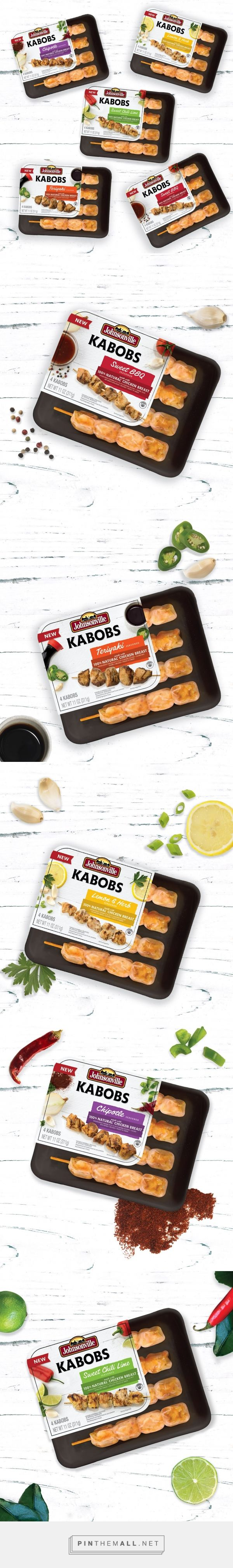 Johnsonville Kabobs - Packaging of the World - Creative Package Design Gallery - http://www.packagingoftheworld.com/2016/07/johnsonville-kabobs.html