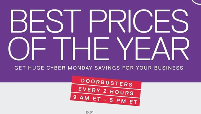 Best Laptop Deals For Cyber Monday in 2016  #CyberMonday #Laptops http://gazettereview.com/2016/11/best-laptop-deals-cyber-monday-2016/