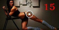 15 Минутная сушка бедер! Активный функциональный тренинг!