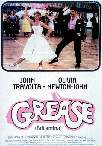Grease [HD] (1978) | CB01.ME | FILM GRATIS HD STREAMING E DOWNLOAD ALTA DEFINIZIONE