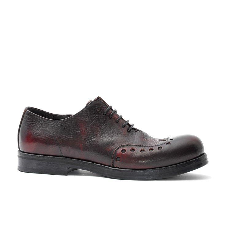 Mod. 13.363 #Mauron1959 #FallWinter2013 Collection #fashion #style #man #shoes
