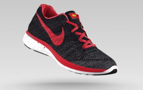 Nike lepší Adidasu - Edův TEST
