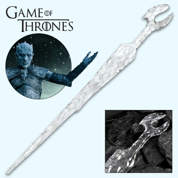 Get Game Of Thrones Ice Sword For Sale Background
