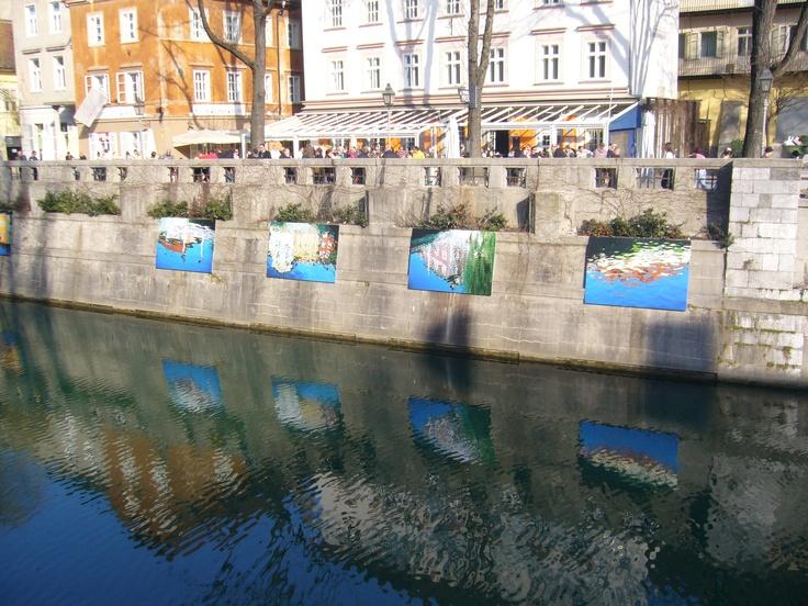Liubliana (Eslovenia) (foto de: @Javier Polo)
