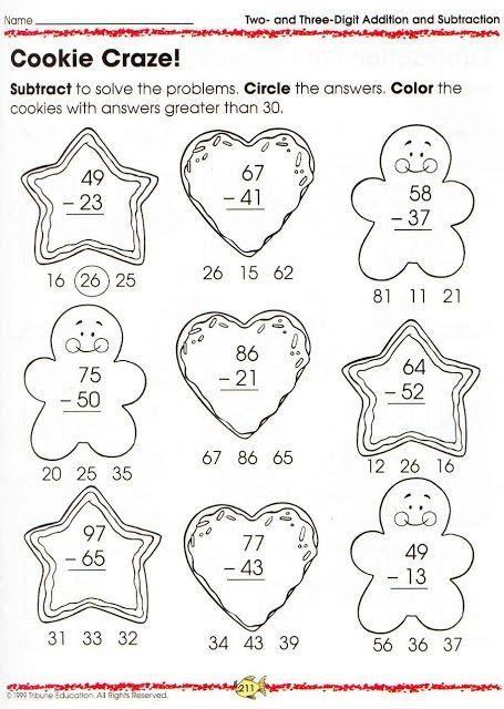 The complete book of MATH grades 1-2 - Sonia.3 U. - Picasa Web Albümleri