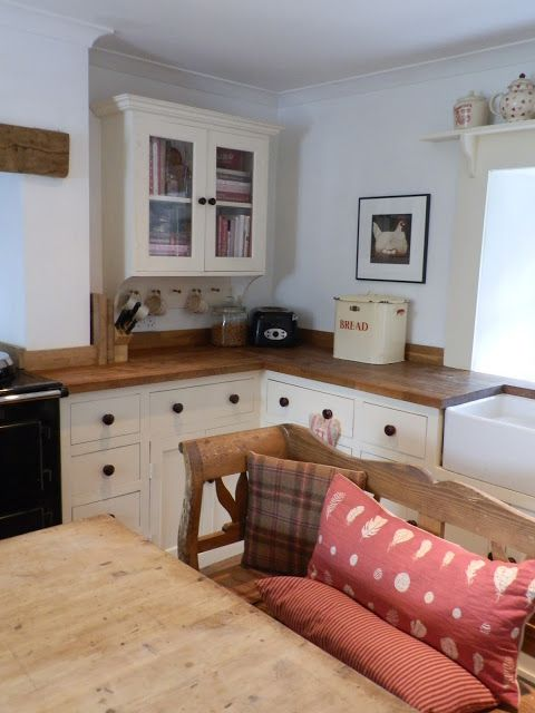 lovely dining bench