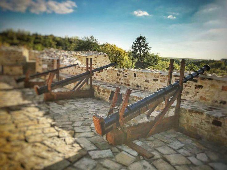 The unbeatable fortress #Suceava #Citadel