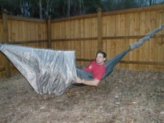 100 Best Images About Hammock Camping On Pinterest