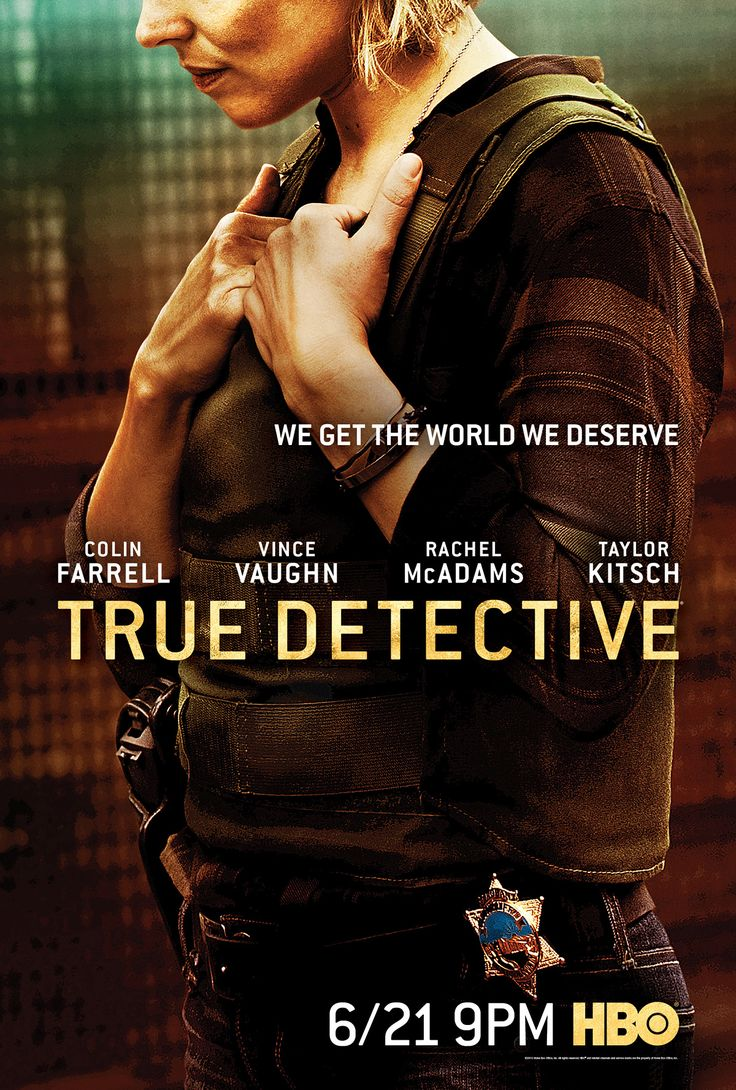 Uncategorized tri color hair highlights pictures can ihighlight gray hair grey hair gets hotter things that make you - We Get The True Detective Character Posters We Deserve