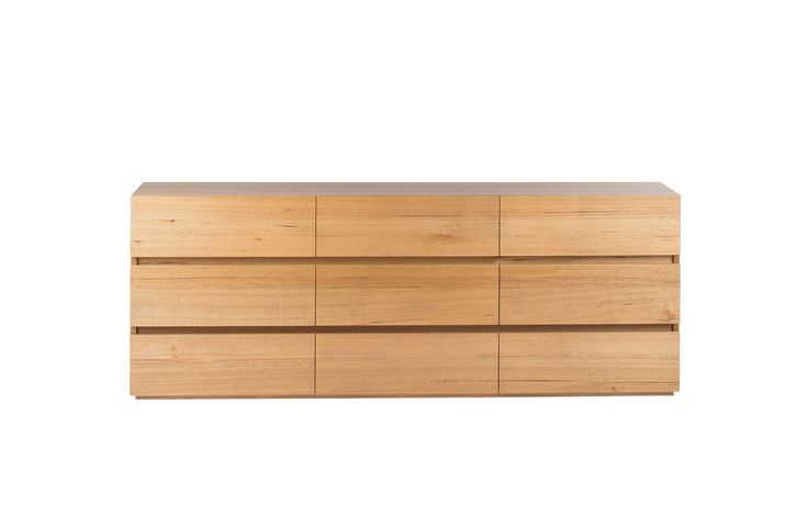 box 9 drawer chest – MARK TUCKEY