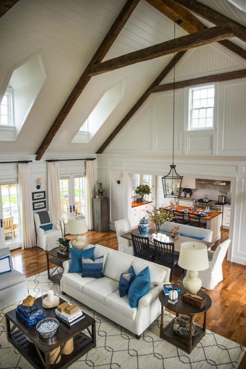 17 Take Away Tips From HGTV 2015 Dream Home Part 86