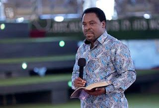 WATCH VIDEO As T.B Joshua reacts to allegations of being in Ghana to help 'rig' their Presidential election   Whatsapp / Call 2349034421467 or 2348063807769 For Lovablevibes Music Promotion   Popular Nigerian pastor and leader of the Synagogue Church of All Nations T.B. Joshua has reacted to recent claims by a Ghanaian Clergyman Rev. Isaac Owusu-Bempah that he had gone to the country to help 'rig' the December 7th presidential election for Ghanaian President John Dramani Mahama. Rev. Bempah…