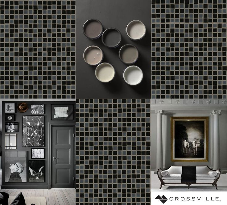 Were Celebrating The Power Of Gray This MosaicMonday With Cinders And Smoke
