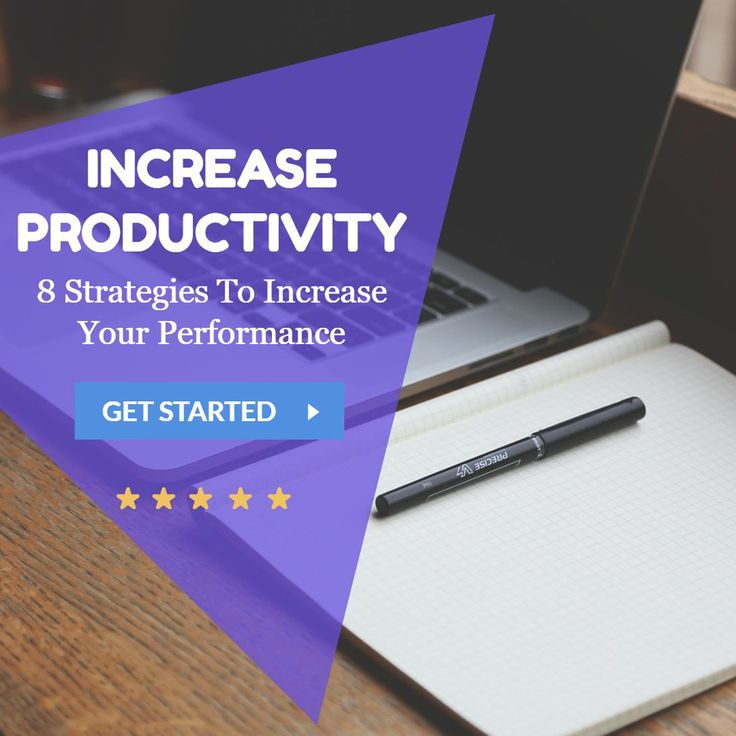 Increase Productivity: The Ultimate Business & Personal Approach > 8 Strategies To Increase Your Overall Productivity! (http://bit.ly/2AvoJaq) #blog #leadership #strategy #history #philosophy #bravery #courage #inspiring #hustle #success #selfimprovement #work #business #entrepreneur #leadership #inspirarion #motivation  #action #life