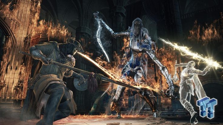 Dark Souls 3 system requirements include GTX 970, i7 2600: Dark Souls 3 system requirements include GTX 970, i7 2600:…