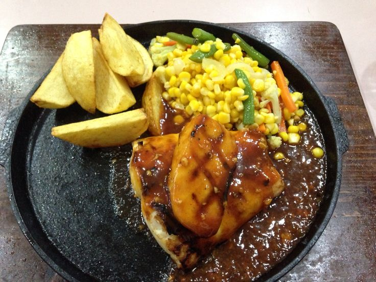 Gindara steak