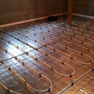 20 Best Images About Radiant Heating On Pinterest