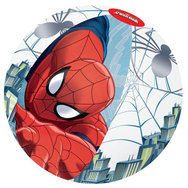 Bestway 98002 Пляжный мяч 51 см Spider-Man  (36)