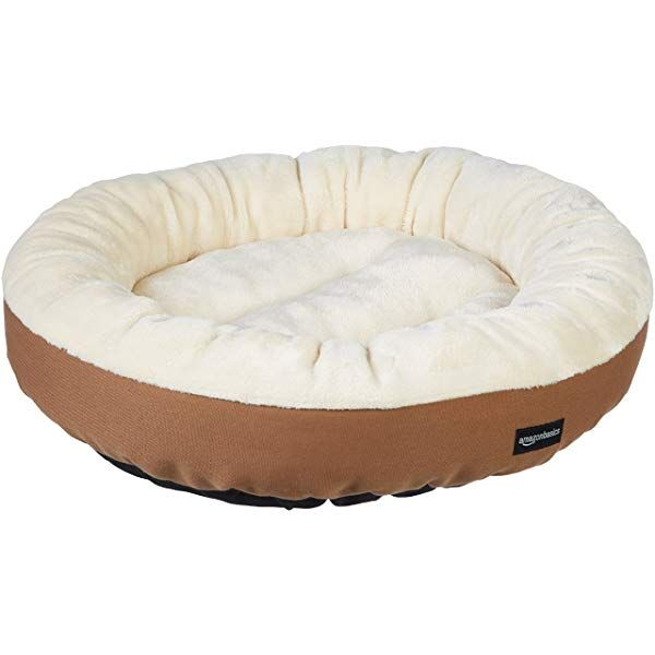 Amazon Com K H Pet Products 1913 Thermo Snuggly Sleeper Heated Pet Bed Medium Sage 26 X 20 6w Pet Supplies Cat Bed Bolster Dog Bed Pet Bed