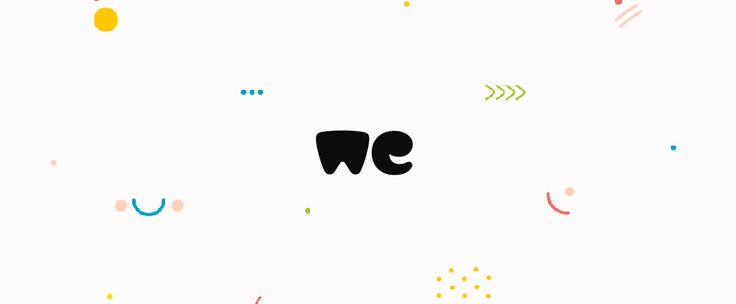 """Founded in 2009, file-sharing service WeTransfer has unveiled a new logo, website and identity, and has dropped the """"transfer"""" from its logo.   http://digitalagencynetwork.com/wetransfer-has-been-redesigned-and-rebranded-with-focusing-on-we-only/"""
