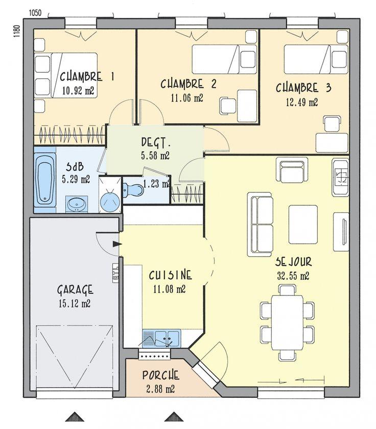 afficher limage dorigine - Plan Maison Ideale Feng Shui