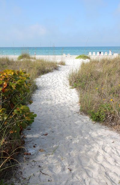 Silver Sands Resort - Longboat Key, Flordia - Great place