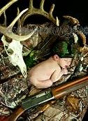 hunting baby pictures - Bing Images