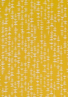 Missprint - Ditto Sunshine Fabric
