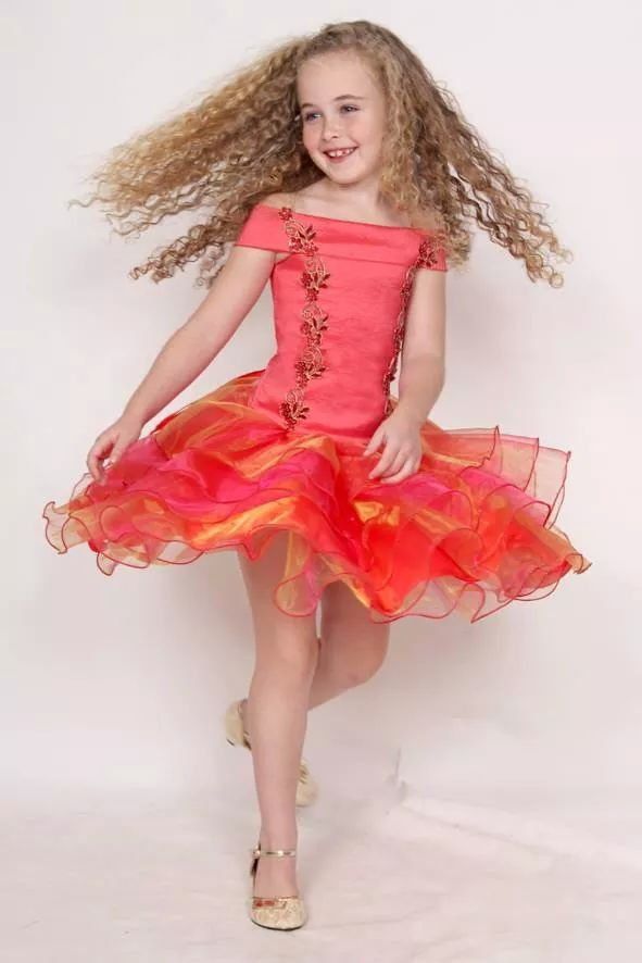 Sune B Design Pageant dresses and special orders