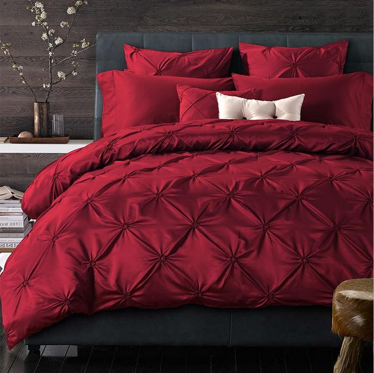 Cheap princess bedding, Buy Quality wedding bedding directly from China bedding set wedding Suppliers: Luxury 100% Cotton 4pcs Beding Sets Home Festival Decoration Home Textile Wedding Bedding Sets Wedding supplies Princess Bedding