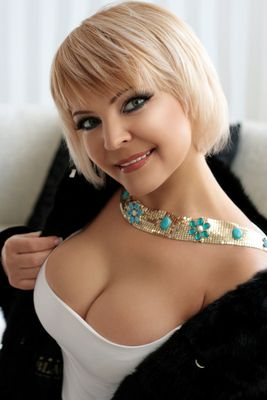 Nataly mature ukrainian bride february