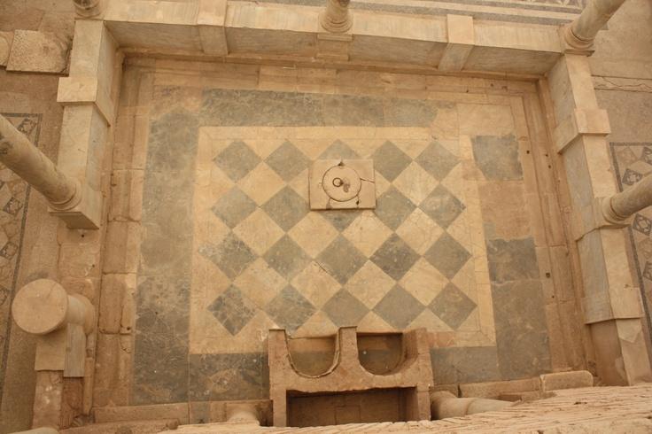 Ephesus,Turkey -  Terrace Houses 19