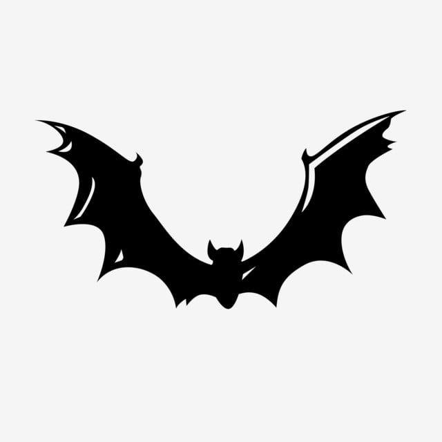 Black Halloween Bat Element Pattern Bat Clipart Black Halloween Png And Vector With Transparent Background For Free Download Halloween Bats Black Halloween Bat Sketch