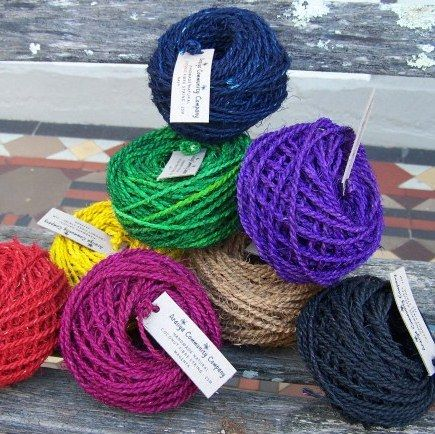 Coir String 25m (Import Ants whole - sale)