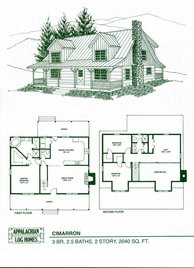 free log home floor plans wisc. log home floor plans - cabin kits appalachian homes free wisc
