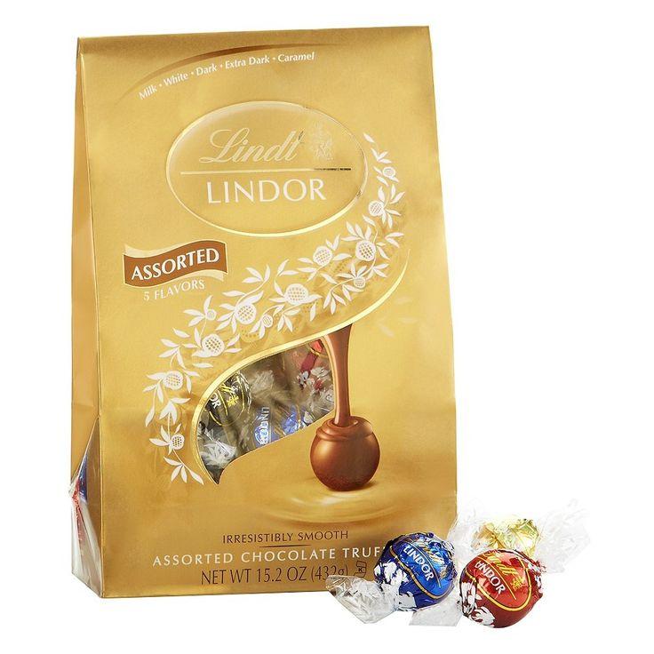 15.2 oz Lindt Chocolates, Chocolates