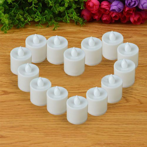 10pcs-Tea-Light-LED-Candle-Flameless-Flickering-Battery-Operated-Wedding-Party