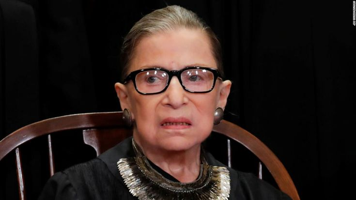 Ruth Bader Ginsburg Defends Kavanaugh Gorsuch As Very Decent And Very Smart Justice Ruth Bader Ginsburg Chief Justice Roberts Ruth Bader Ginsburg