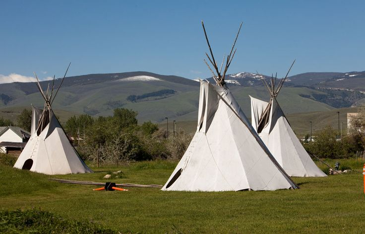 85 Best Tipis Images On Pinterest Native American