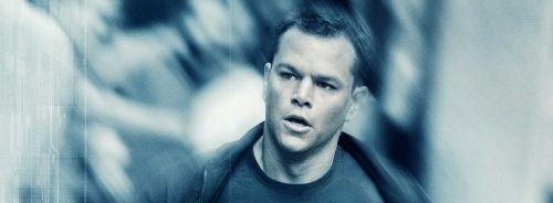 Order of Jason Bourne Books - OrderOfBooks.com
