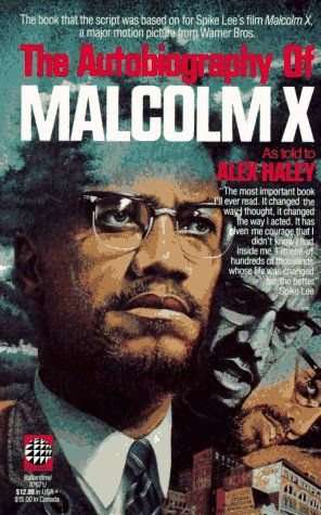 autobiography of malcolm x synopsis One reason is the autobiography of malcolm x, a memoir ghosted by alex haley,  who later wrote the afro-american blockbuster roots.